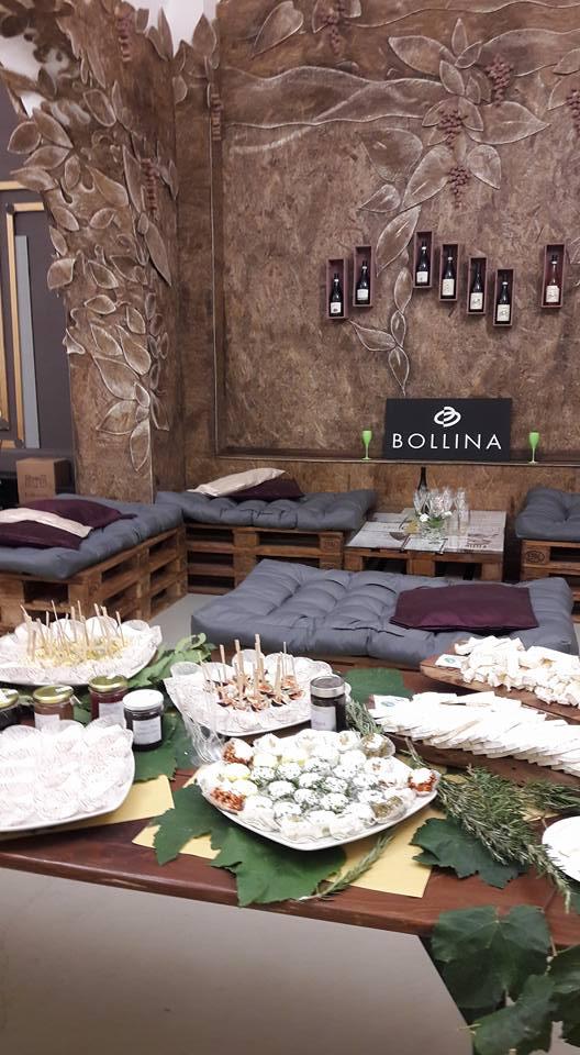 Evento Bollina