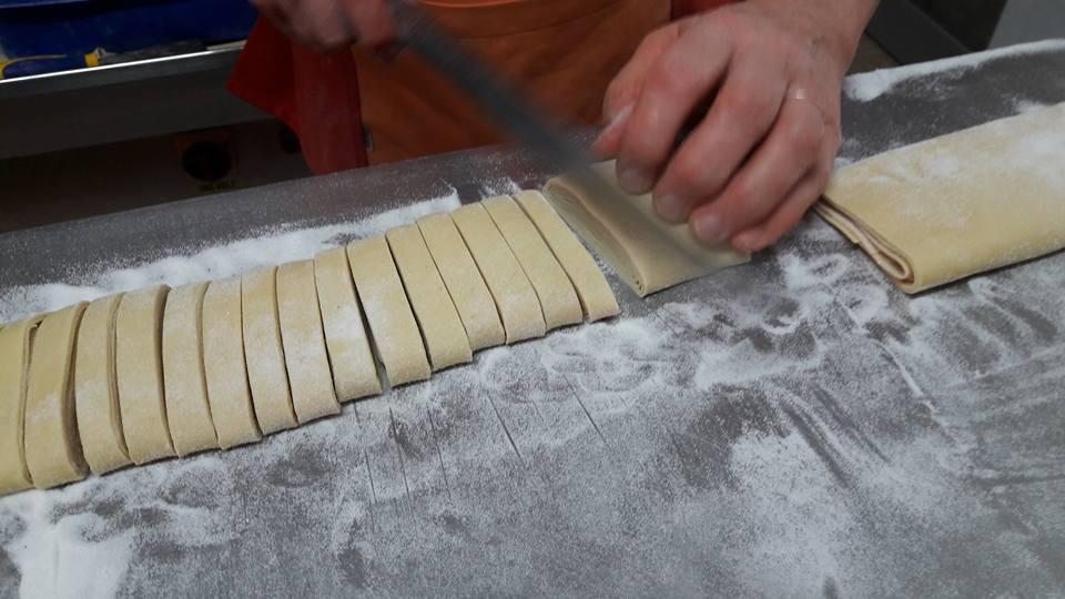 Ecco la pasta di grano San Pastore